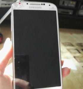 Samsung s4 i9500 оригинал