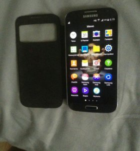 Samsung Galaxi S4