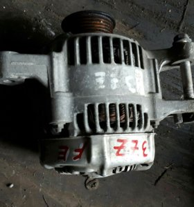 Toyota 3ZZ генератор