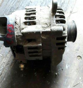 Nissan CR14 генератор
