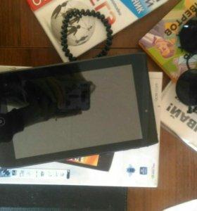 Планшет Acer iconia tab A101