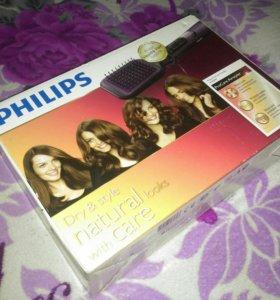 Фен-щетка 5 в 1 Philips HP8656