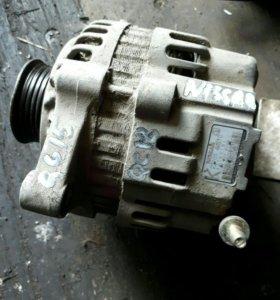 Nissan QG15 QG18 Генератор