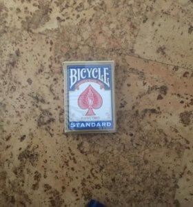 Карты Bicycle(standard)
