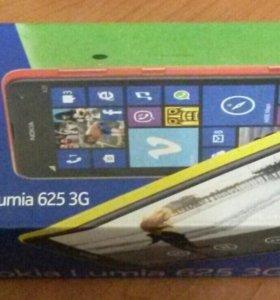 ПРОДАЮ ТЕЛЕФОН НОКИА Lumia625