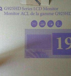 "Benq G925HD 19""/47cm"
