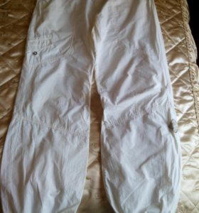 бесплатно брюки летние