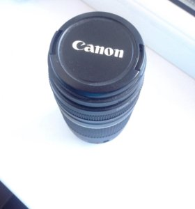 Продаю объектив Canon