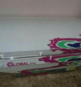 Солярий Global