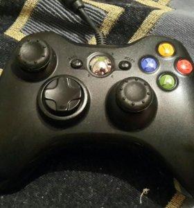 Продам джойстик Xbox 360 и ПК