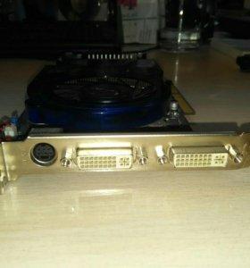 Видеокарта Sapphire HD3850
