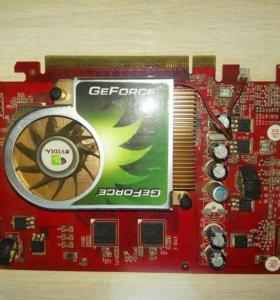 Видеокарта GeForce 6600V