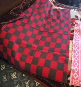 Детские одеяла натуральные