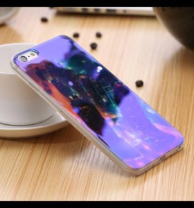 Чехол IPhone 6/6s новый