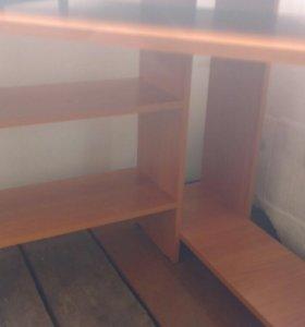 Стол угловой ,компьютерный