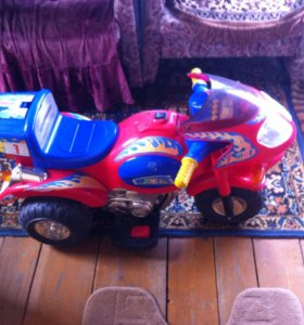 Детский мотоцикл