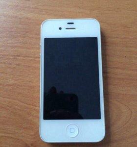 iPhone 4s/32gb