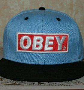 Snapback OBEY
