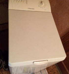 Стиральная машинка Electrolux EWT 825