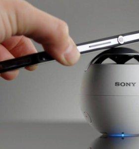 Sony SRS-BTV5 (портативная, оригинал)