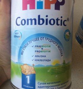 Смесь хипп комбиотик