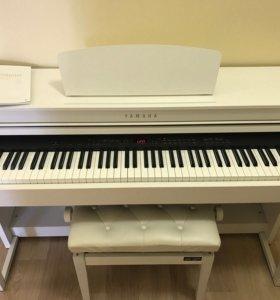 Электронное пианино Yamaha
