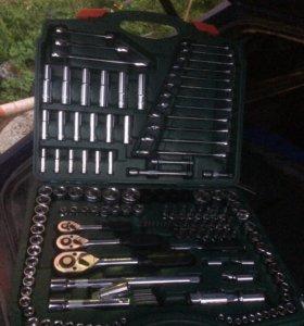 Набор инструментов SATA 150 предметов
