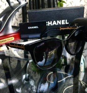 Солнцезащитные очки Chanel 5376