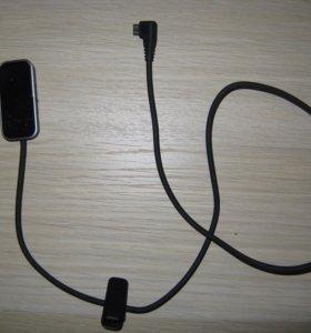 Адаптер наушников Nokia 6700