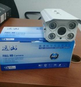 Аналоговые FULL HD Камеры