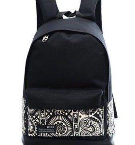 Рюкзак! Новый !