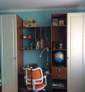 Продаётся мебель в детскую комнату