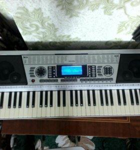 Синтезатор МК•939