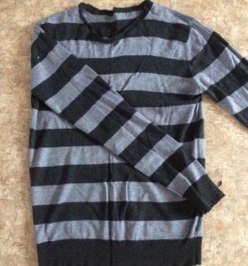 Пуловер мужской 46