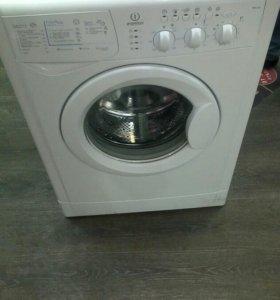 Indesit стиральная машина