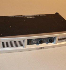 Усилитель мощности QSC GX7