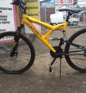 Велосипед Meverrik