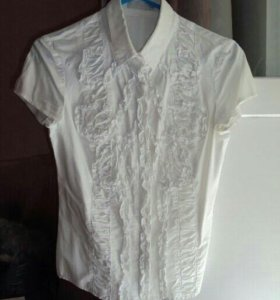 Блузка, блуза, рубашка.
