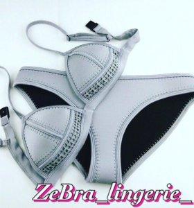Купальники, нижнее белье ZeBra_lingerie_