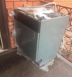 Посудомоечная машина Гаренье б/у торг уместен