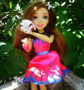 Кукла принцесса Одри Descendands наследники