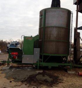 Зерносушилки от производителя