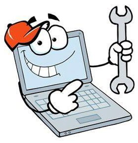 Компьютерная помощь, все виды услуг