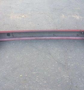 Усилитель заднего бампера Mazda 3