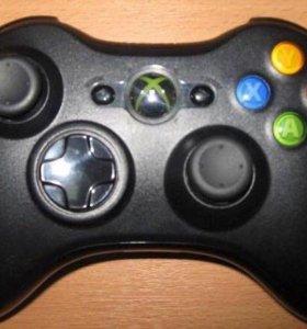 Xbox 360 Джойстик беспроводной (оригинал)