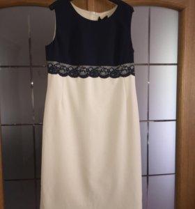 Платье Италия 48