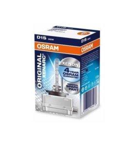 Ксеноновая лампа D1S OSRAM