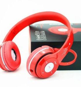 Bluetooth наушники-гарнитура Beats