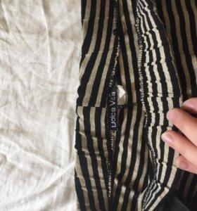 Легинсы для платья