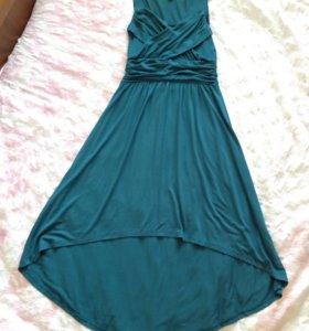 Платье h&m (xs) для беременных